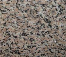 Wulian Red, Wulian Flower,G3762 G664, Red Granite