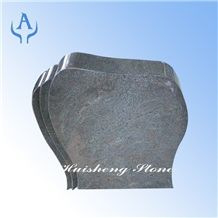 Paradiso Headstone, Granite