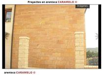 Arenisca Caramelo, Spain Beige Sandstone Slabs & Tiles