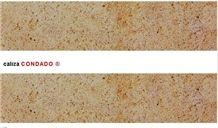 Caliza Condado, Spain Beige Limestone Slabs & Tiles