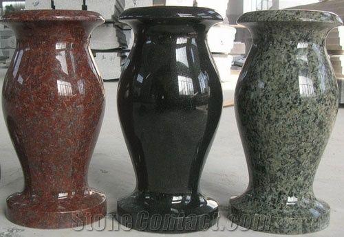Grantie Stone Vases China Granite Vases Stonecontact