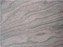Magic Color Platinum Granite Slab