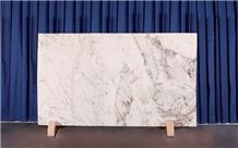 Eagle White Marble Slabs, Turkey White Marble