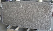 Bain Brook Brown Countertop G664 Kitchen Top, Brown Granite