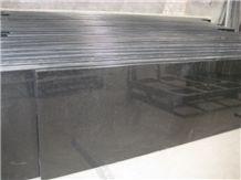 Black Galaxy Countertop Black Worktop, Galaxy Black Granite
