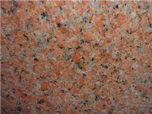 G386-7 /g386-8,G562 Maple Red Granite