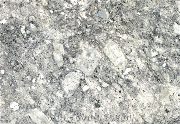 Gris Nebula Viet Nam Grey Marble Slabs Tiles