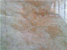 Breccia Oniciata Marble Slab, Italy Pink Marble