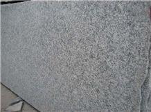 G602 Granite Slabs, China Grey Granite