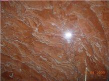 TEA ROSE Marble Slab,Philippines Red Marble
