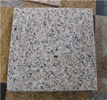 Xili Red, China Rosa Porrino, Xili Red Granite Tiles