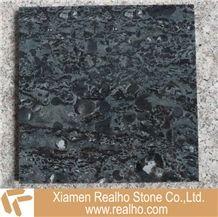 Chinese Dragon Pearl Granite, China Green Granite