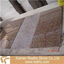 Guilin Red China Granite Tile
