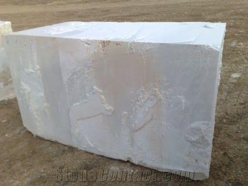 Thassos Marble Blocks Greece White Marble 180215