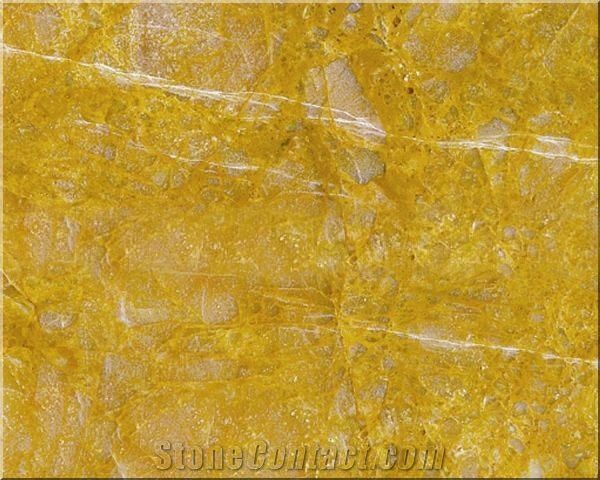 Copper Marble Yellow Marble Amarillo Marble From China