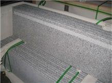 G603 Granite Stairs and Steps, G603 Grey Granite Stairs