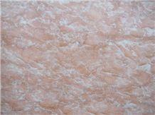 Orange Peel Red Marble;rose Tea Marble;Tea Rose Ma, Iran Pink Marble Slabs & Tiles