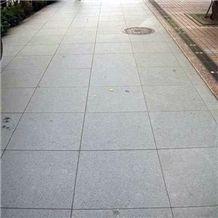 G341 Grey Granite Pavement