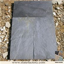 Xingzi Black Slate Floor Tiles
