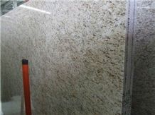 Amarelo Ornamental Granite Slab(Giallo Ornamental