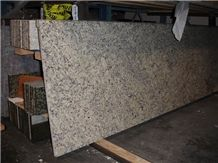 Arabesco Samoa Granite Slab(low Price)