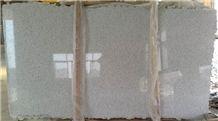 Bethel White Granite Slab (low Price)