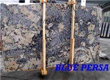 Blue Persa Granite Slab(low Price)