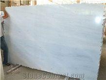 Brazil Azul Acquamarina Marble Slab (good Polished