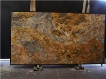 Brazil Fusion Granite Slab(high Polished)
