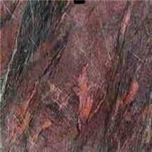 Brazil Red Fire Granite Tile(own Factory)