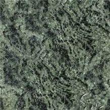 Brazil Verde San Francisco Granite Tile(good Price