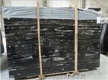 China Silver Dragon Marble Slab (own Factory)