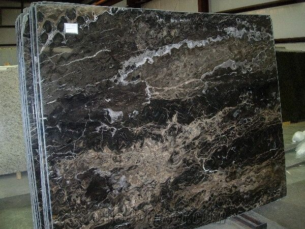 Frappuccino Granite Slab Good Price From China