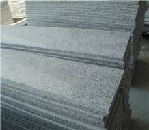 G640 Granite Step, Riser