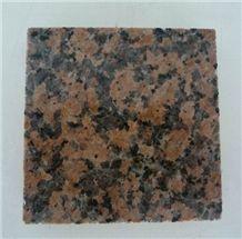 Guilin Red Granite Tile(good Price)