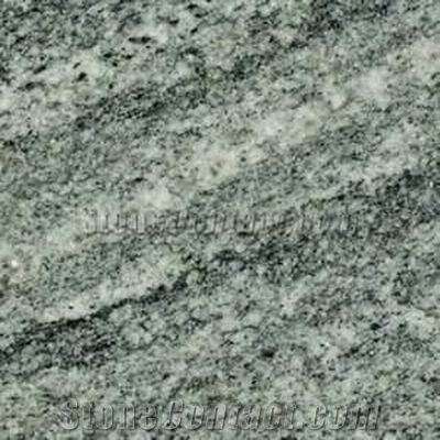India Verde Marina Granite Tile Own Factory From China