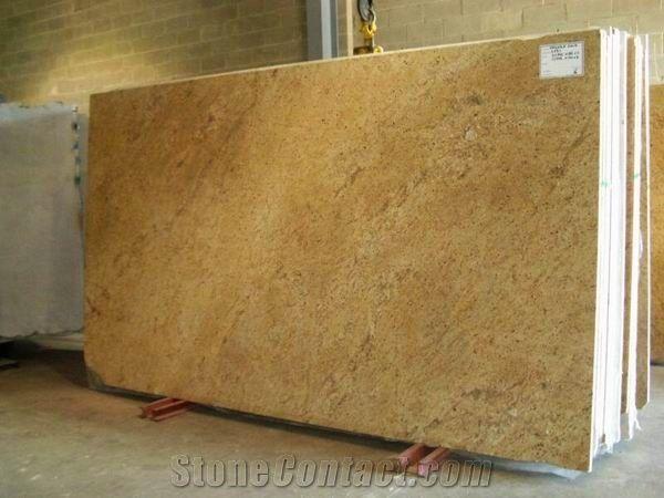Madura Gold Granite Slab Low Price
