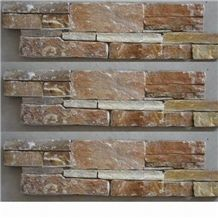 Natural Stone Cladding Slate (own Factory)