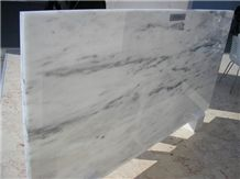 Polished Makrana Albeta Marble Slab(own Factory)