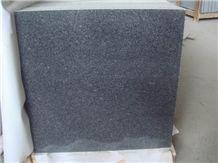 Polished Sira Grey Granite Tile