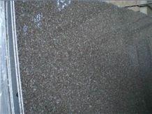 Polished Zhangpu Red Granite Slab(own Quarry)