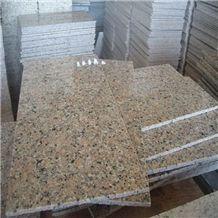 Xili Red Granite Tile (low Price)
