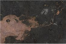 Grigio Imperiale Limestone Slabs, Italy Grey Limestone