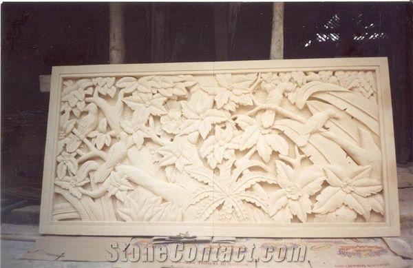 Jogja Paras Stone Limestone Indonesia White Limestone