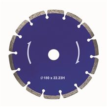 Small Diamond Saw Blade