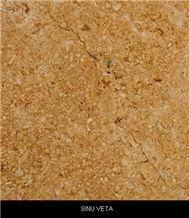 Sinu Veta -sinu Mix Limestone Slabs