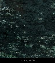 Verde Saltan Oscuro, Marble Slabs