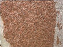 Rajsree Red Color Granite Blocks, Ilkal Red Granite Block