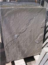 Bluestone Full Color Natural Cleft, Elk Brook Bluestone Blue Stone Slabs