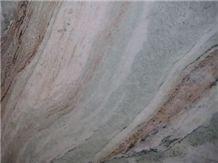 Paul Klee Marble Slabs, Brazil Blue Marble